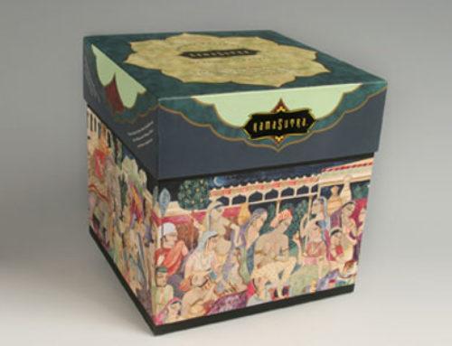 Paper Boxes 3