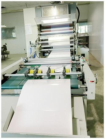 Lamination Machine2